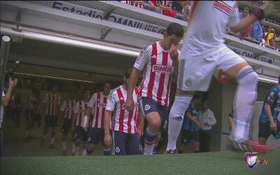 Previa de la Jornada 10 del Apertura 2014 de la Liga MX