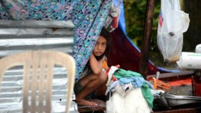 Tras quedar en evidencia la vulnerabilidad de Filipinas ante el paso del...