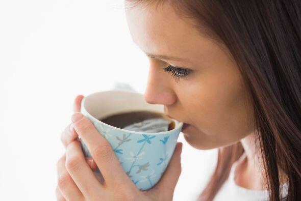 No tomes café. Aunque no lo creas, la ingesta de cafeína, sal, alcohol o...