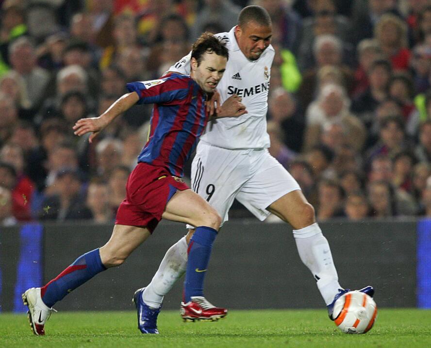 Barça sin Messi