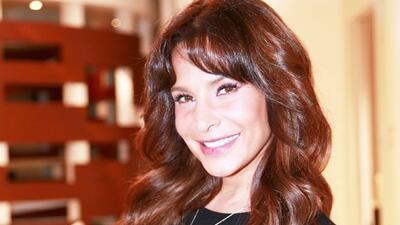 La actriz Lorena Rojas podría formar parte de la nueva telenovela de Emi...