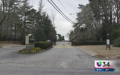Policía investiga el hallazgo de dos cadáveres en Atlanta