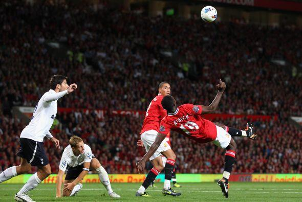 No faltaron las jugadas espectaculares, pero el gol no llegó en todo el...