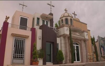 Univisión Investiga: Culiacán, una ciudad enferma de mafia (Parte 1)