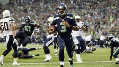Highlights, Pretemporada Semana 2:  San Diego Chargers vs. Seattle Seahawks