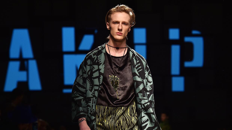 Pitti Uomo es un evento de difusión de nuevos diseñadores y tendencias