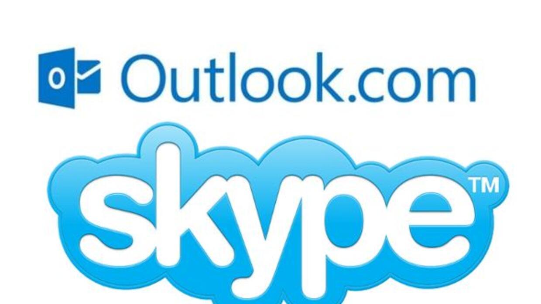 Shype ya está disponible para los usuarios de Outlook.