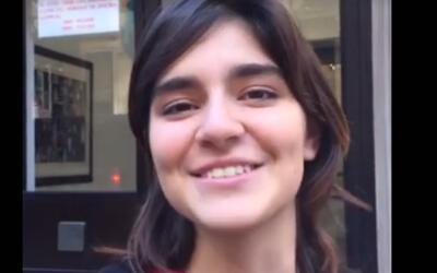 Geraldine Méndez regresará de vuelta a México este...