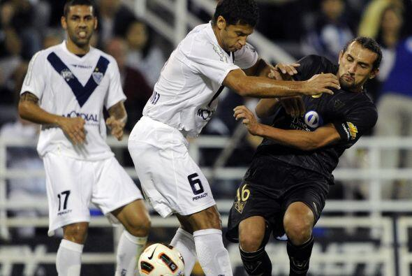 El equipo ecuatoriano, uno de los mejores del continente en los últimos...
