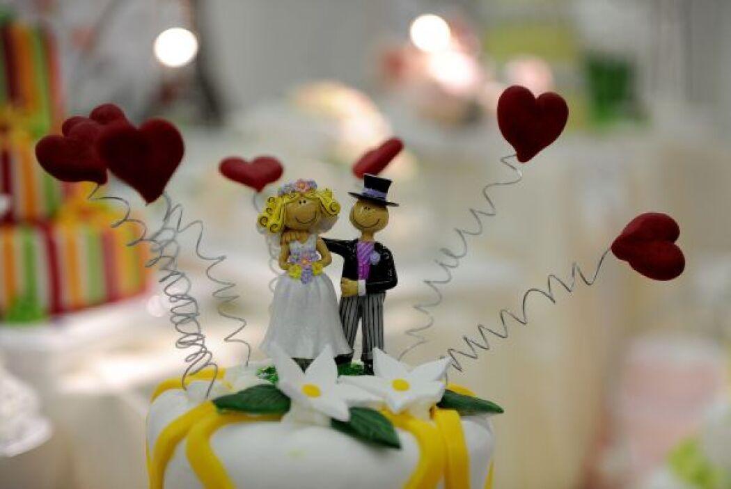 Los diseños pueden ser como los de los 'coquetos 'cupcakes' que degustam...