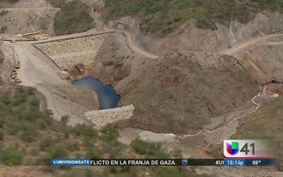 Crecen problemas por contaminación del Río Sonora