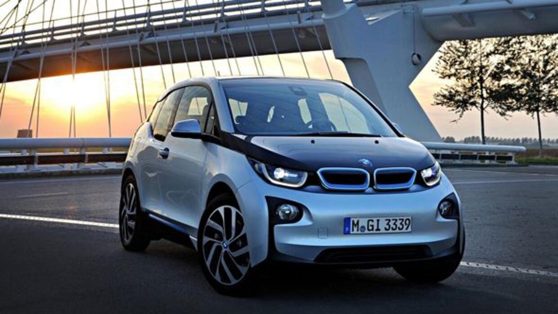 El BMW i3 quiere llevar todos los aspectos de la tecnología al límite.