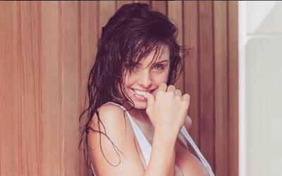 Alexandra es una bella modelo australiana que tiene un cuerpo de infarto...