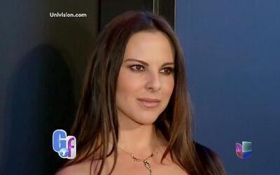 Lo que no sabías de Kate del Castillo
