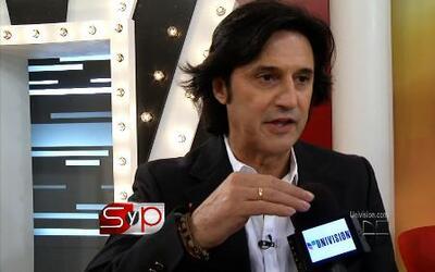 Poty explotó con una crítica de Horacio Villalobos