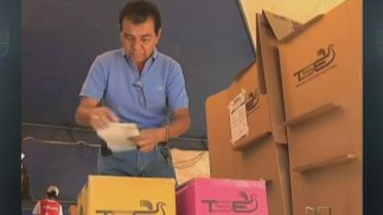 El próximo sábado 2 de febrero, El Salvador tendrá elecciones presidenci...