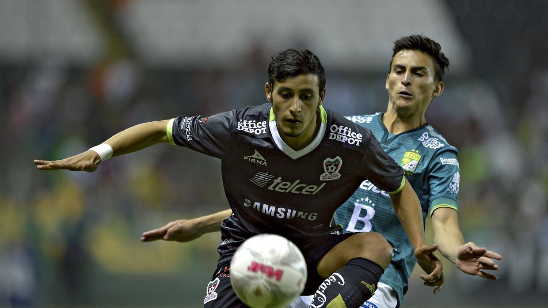 Mineros empató 2-2 con León y son líderes
