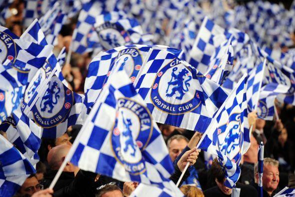 Cuando el multimillonario ruso Román Abramóvich compró el Chelsea hace n...