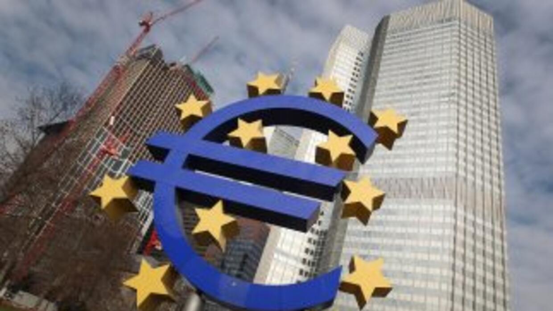 Los países con mayor desocupación siguen siendo Grecia, con una tasa de...