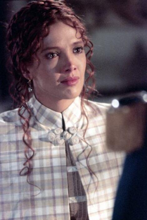 Esta telenovela de época es una de las más recordadas.