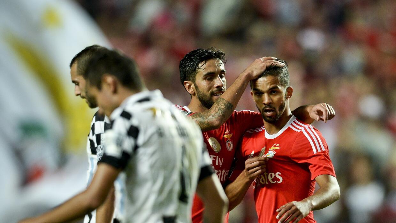 Benfica vs. Boavista