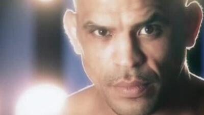 Jorge Rivera, guerrero boricua de la UFC