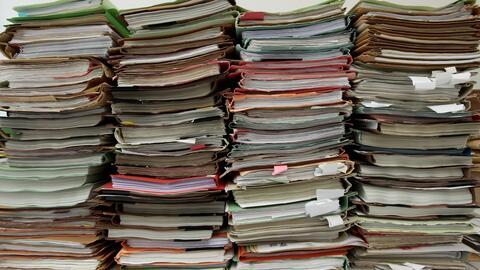 Las 5 clases de documentos que todo inmigrante debe tener a mano