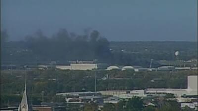 Se estrella avión en Kansas y deja al menos 2 muertos