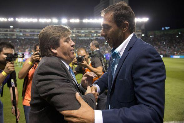 La final del futbol mexicano que inicia este jueves con el encuentro Leó...