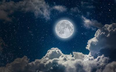 La influencia de la luna sobre nuestro planeta tal vez va más all...