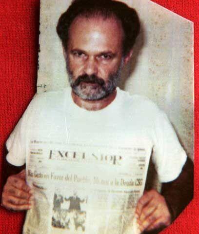El primo de Carlos SlimEl banquero AlfredoHarp Helú, primo herman...