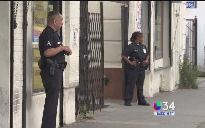 Crímenes de odio aumentaron en el condado de Los Ángeles en 2015