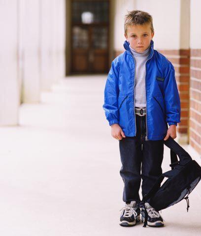 Fobia escolarQué niño no ha temido el mes de septiembre, el fin del vera...