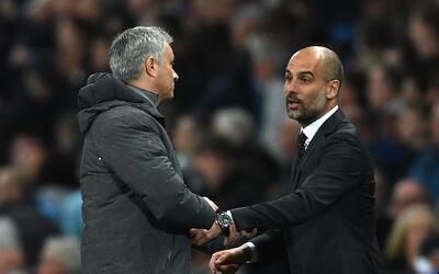 """Manchester City podría armarle un """"Dream team"""" a Guardiola GettyImages-6..."""