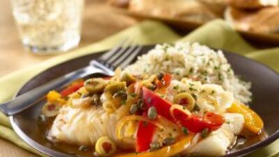 Trucos para elegir y cocinar el pescado.