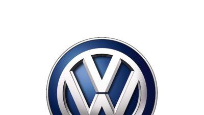 Volkswagen logo xs