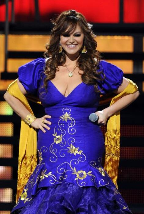 Jenni Rivera, la Diva de la Banda, dejó un gran vacío tras su muerte en...