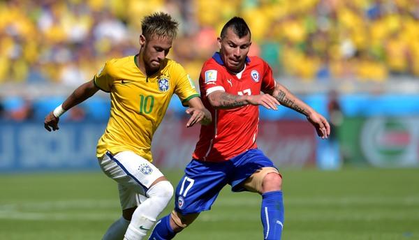 Conmebol arrancará fuerte sus clasificatorios hacia Rusia 2018.