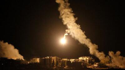 Los ataques en Gaza han dejado más de 330 muertos