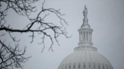 El Congreso de Estados Unidos se alista para debatir una reforma migrato...