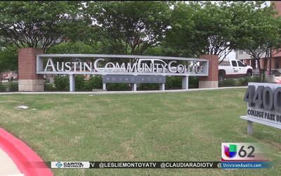 Colegio Comunitario de Austin realiza un foro sobre el porte de armas en...