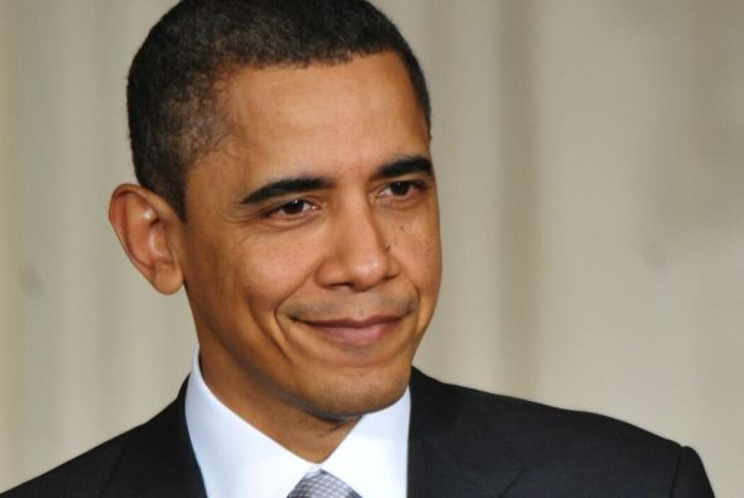 Por su parte Obama reconoció las contribuciones de los inmigrantes a la...
