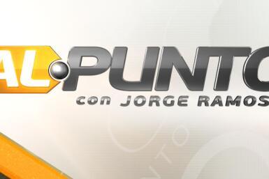 Al Punto con Jorge Ramos