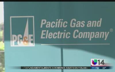 Consumidor al día: PG&E reducirá sus tarifas
