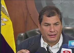 Ecuador anunció que pedirá visas a los cubanos