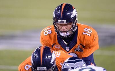 Recuerdo del último Super Bowl que Denver jugó: La maldición del naranja