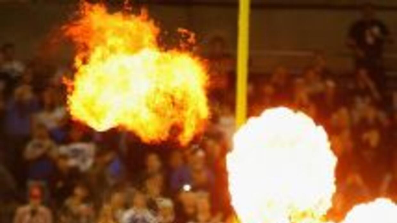 Los Buffalo Bills esperan poder seguir jugando en su 'segunda casa', el...
