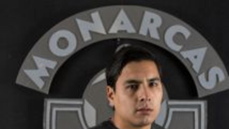 Felipe Rodríguez será el arquero titular de Morelia en el Clausura 2014.