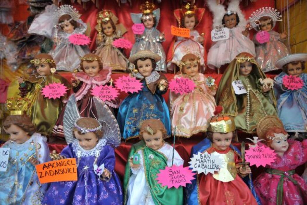 El 2 de febrero, Día de la Candelaria, constituye cada año el final del...