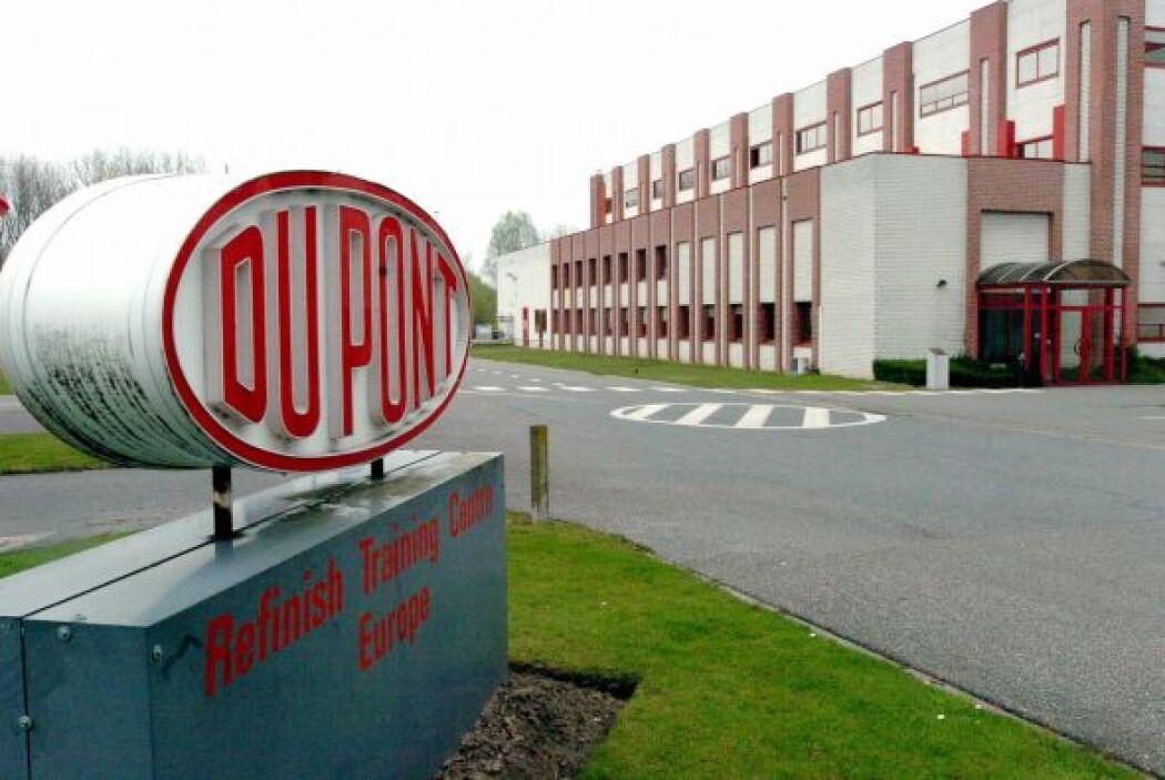 DUPONT- El gigante químico anunció que recortará 1,500 empleos, esto con...